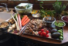 2017年3月26日(日)旬のタケノコを使った料理ワークショップ
